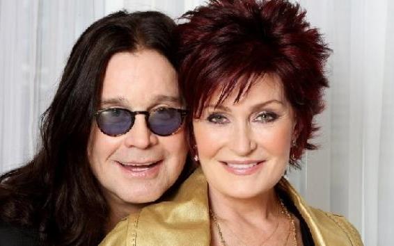 Ozzy Osbourne se separa de su esposa Sharon