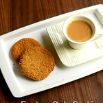 Eggless digestive cookies recipe