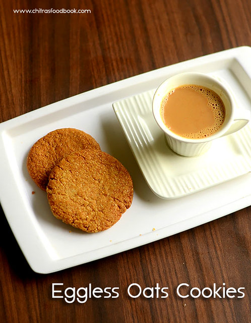 eggless digestive biscuits