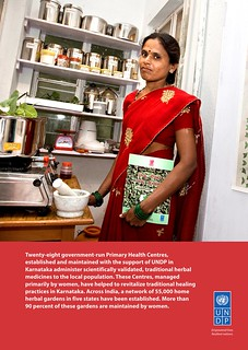 Protecting the Herbal Healers | by UNDP in India