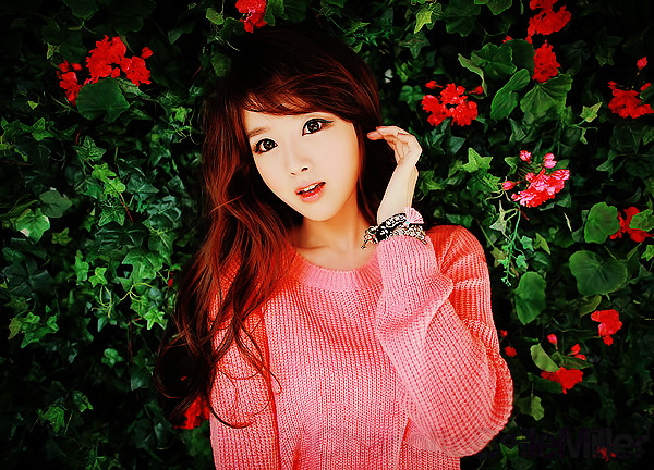 Image Result For Ulzzang Kim Shin Yeong