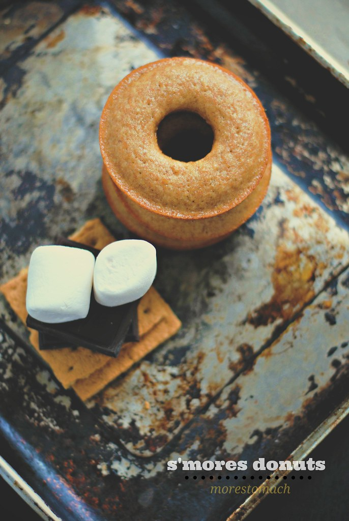 S'more Donuts