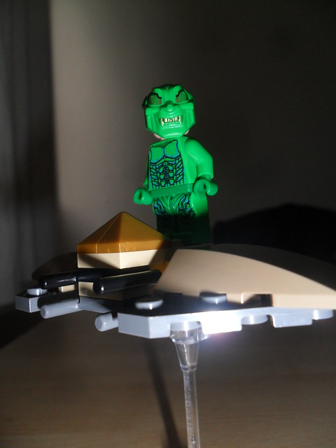 Lego Marvel Superheroes: Green Goblin | Flickr - Photo ...