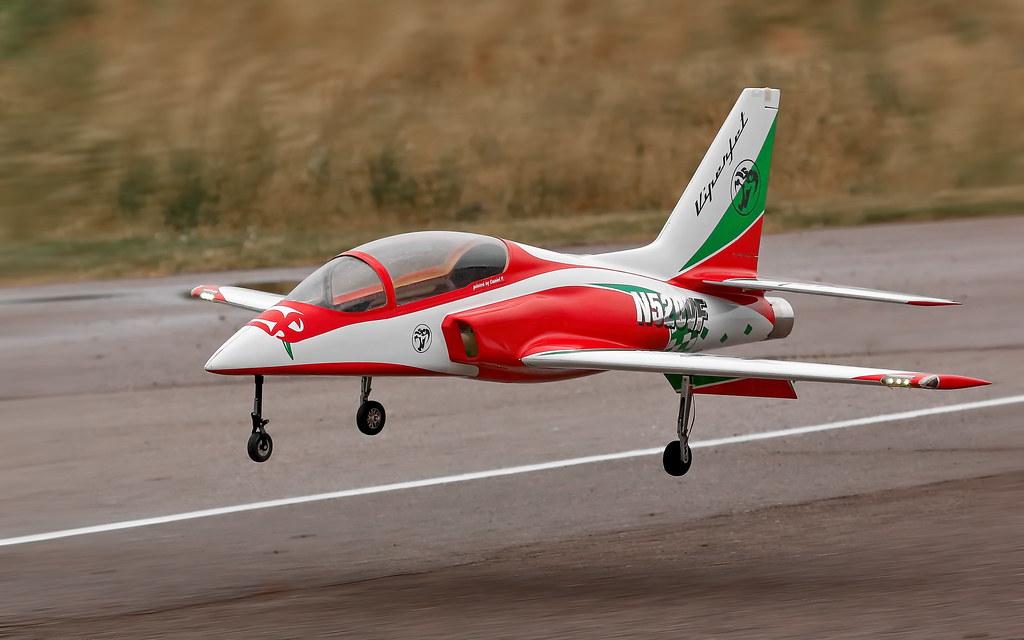 Viper Jet rc Viper Jet N520vf | by