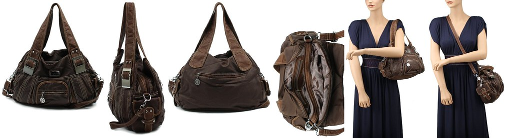 Scarleton Large Shoulder Bag 22