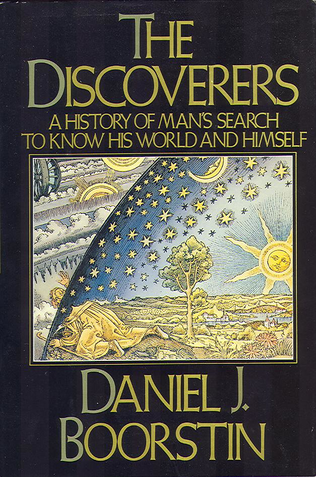 the discoverers daniel boorstin pdf