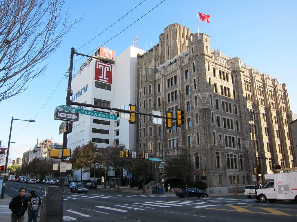 Apartments For Rent In Philadelphia Near Temple University