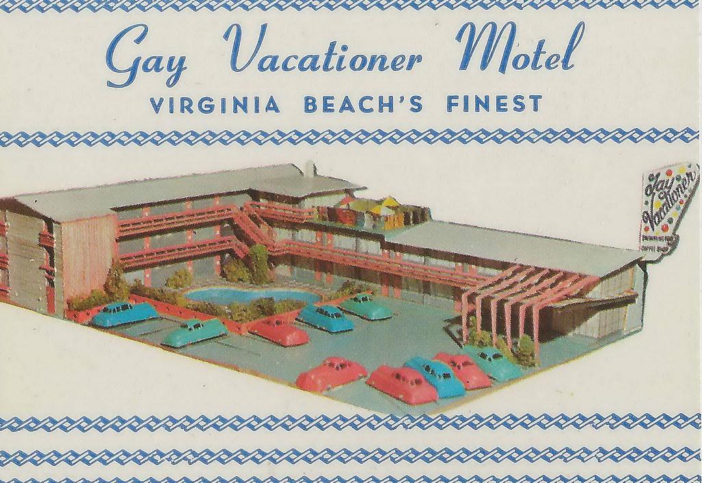 Virginia Beach Hotel Smoking Rooms