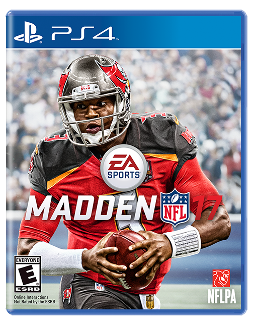 Madden 17 Custom Covers Thread  Page 9  Operation Sports Forums