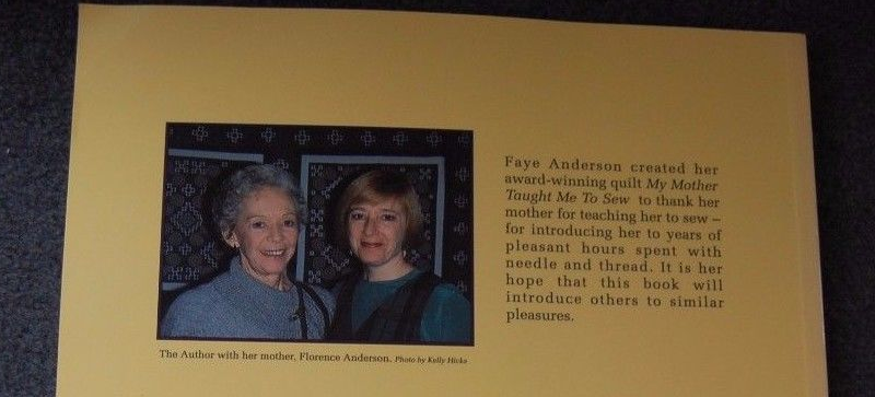 Faye Anderson 0