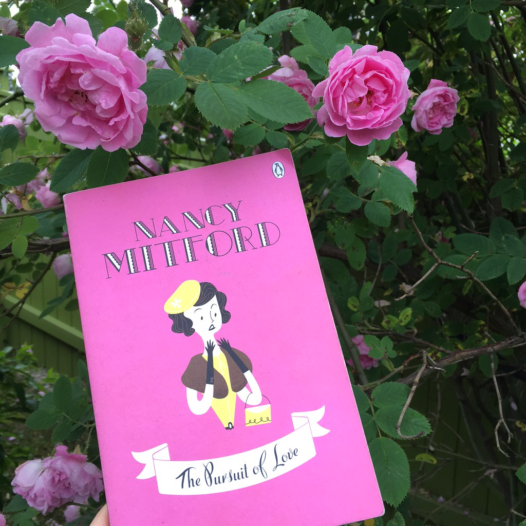 the pursuit of love The pursuit of love may be reasonably described as a comic novel – a light comic novel even – but it is too spiky and intelligent, i think, to qualify as an altogether cosy read the jokes are.