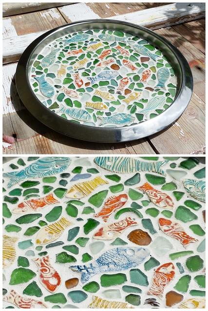 Mosaik Wasserfall3