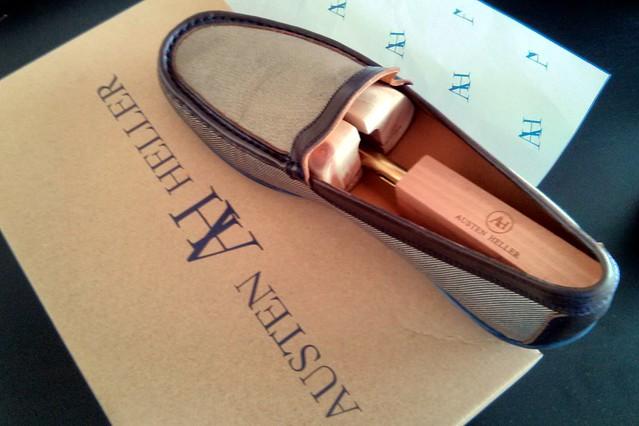 Austen Heller Shoes Review