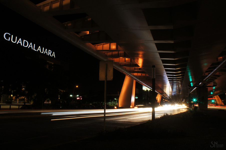 Hotel Guadalajara  Star