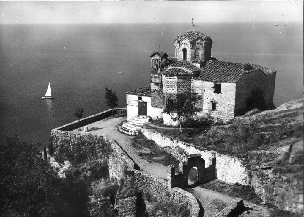Lac Ohrid