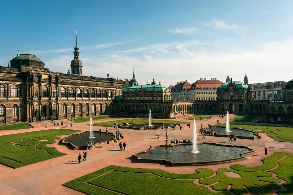Zwinger Garten Dresden Zwinger Garten Anthony