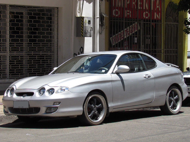 hyundai coupe fx 2000 flickr photo sharing. Black Bedroom Furniture Sets. Home Design Ideas