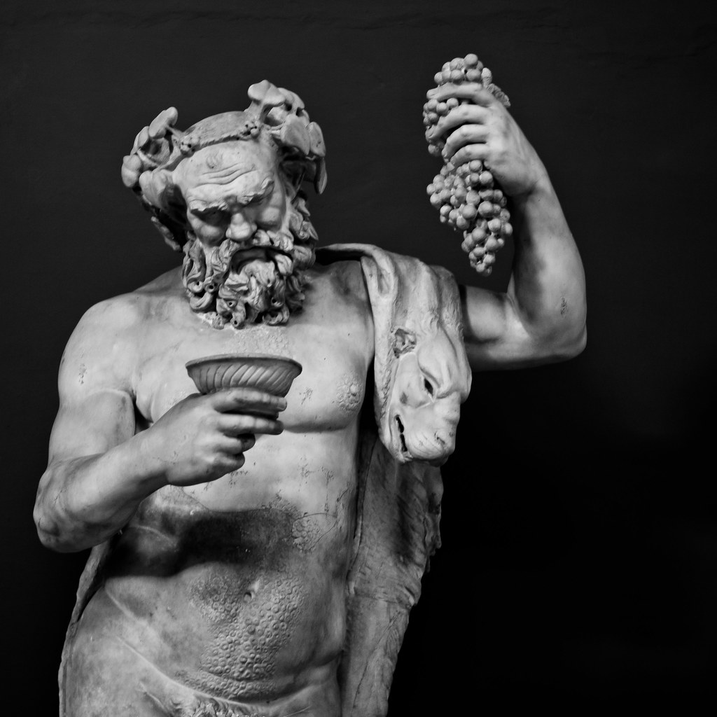 an overview of the greek god dionysus Norse mythology for smart people search primary menu skip to content the 10 best greek mythology books a painting of dionysus and satyrs by the brygos painter.