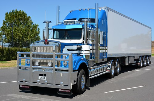C509 Kenworth | by quarterdeck888