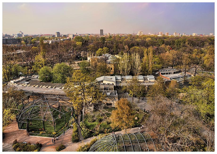 Hotel Berlin Zoo Gunstig