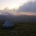 Fisherfield sunset