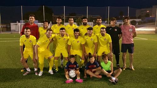AionSur 26931974583_8a8fe938e2_d Los Colitas y D'yaboo, a la final del Torneo Local de Fútbol 7 Deportes Fútbol