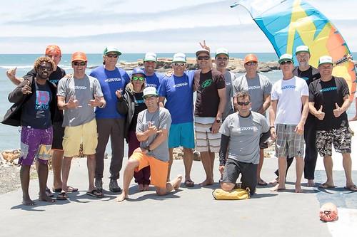 2016 Mitu Wave Camp - Week 1