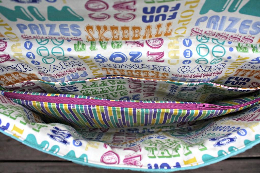Lilium Laptop Bag Pdf Sewing Pattern This Bag Pattern Is