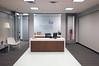 25 Park Place Reception & Lobby