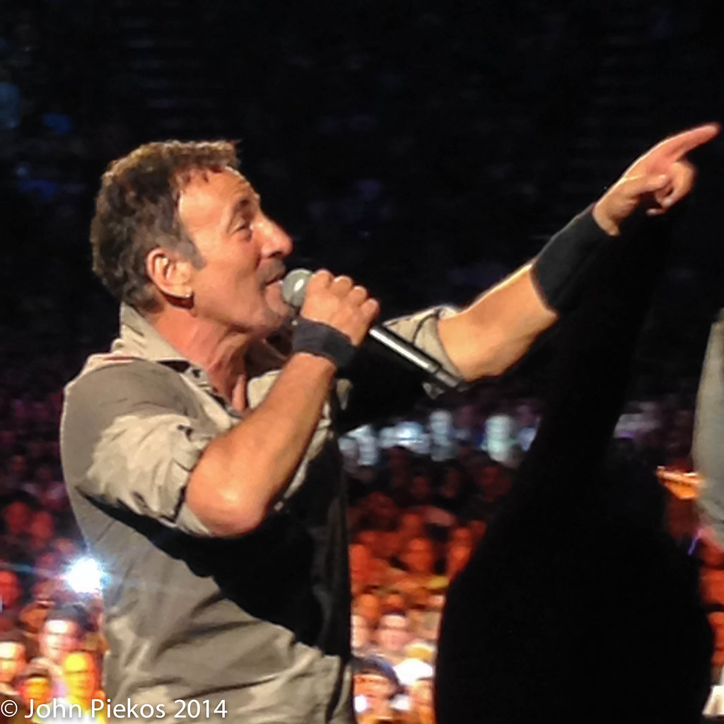 Bruce Springsteen Tour  Uk Ticket Prices