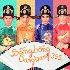 """365daband – Bống Bống Bang Bang (From """"Tấm Cám: Chuyện Chưa Kể"""") – iTunes AAC M4A – Single"""