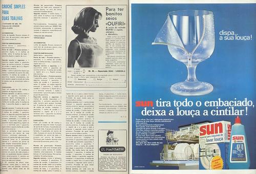 Modas e Bordados, No. 3223, 14 Novembro 1973 - 33