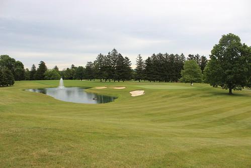 2016 DeSales University Golf Tournament