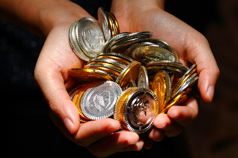 Melaka 1001 Sinbad Gold Coins