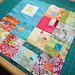 Sunday Morning Quilt Bee - June