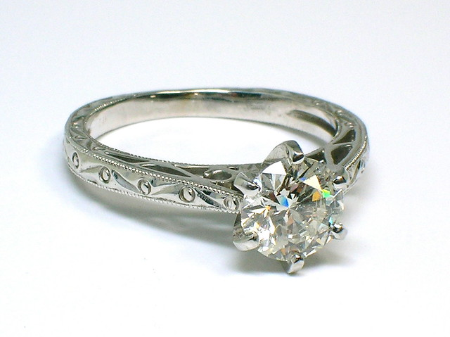 engagement ring shane co mounting flickr