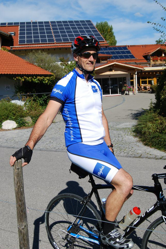 Wellness Hotel Sommer In Fussen