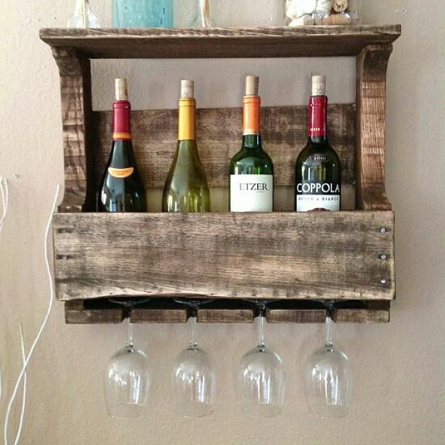 Cava para vinos rustica arteecolo for Barras de bar rusticas para jardin