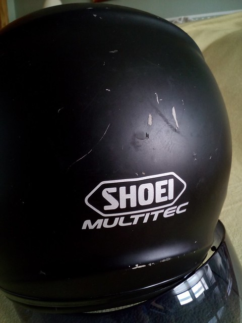 Vendo Casco Shoei Multitec 27040827304_043aaae1c5_z