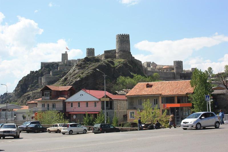 Ахалцие Грузия