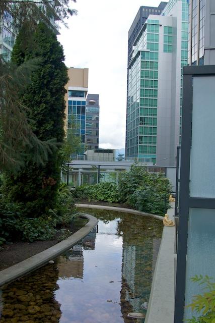 Loden Boutique Hotel Vancouver