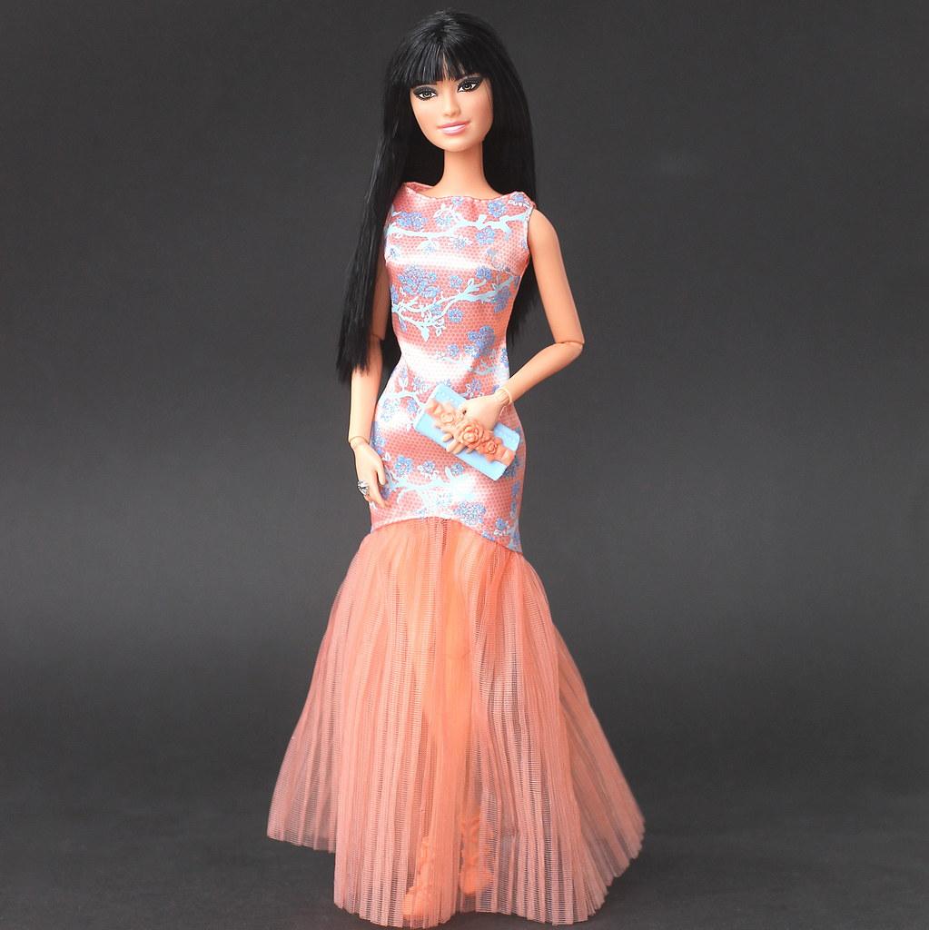 Raquelle In New Barbie Fashion 2015 Fashiondollcollector Flickr