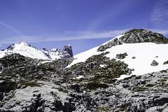 Peña Maín (1.612 m) (02-05-2016)