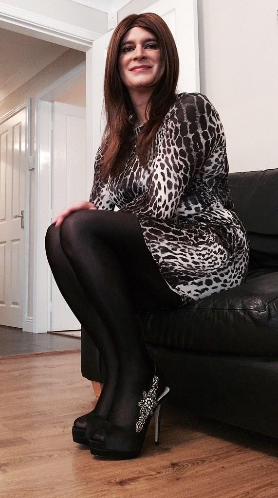 Do i look good all stuffed full of big black cock - 4 7