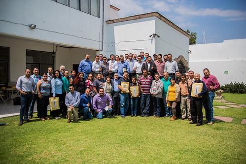 21 Junio 2016. Primera capacitación de Círculos Ciudadanos