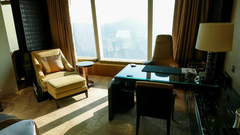 27979225281 0e3c7db544 c - REVIEW - Ritz Carlton Hong Kong (Deluxe Harbour View Room)