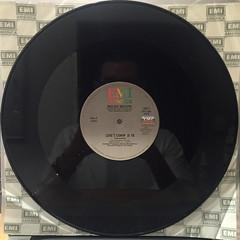 MELBA MOORE:LOVE'S COMIN' AT YA(RECORD SIDE-B)