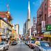 San Fransisco Chinese Town