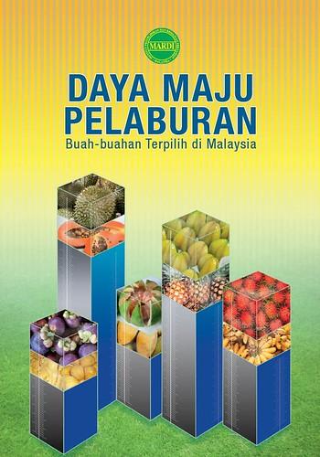 Daya maju pelaburan buah bauah terpilih di malaysia