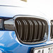 BMW M4 Grill